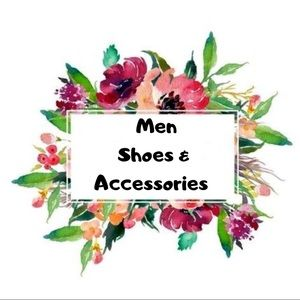 Other - Men's Shoes & Accessories